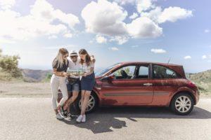 Autoversicherungen, Autoversicherungen